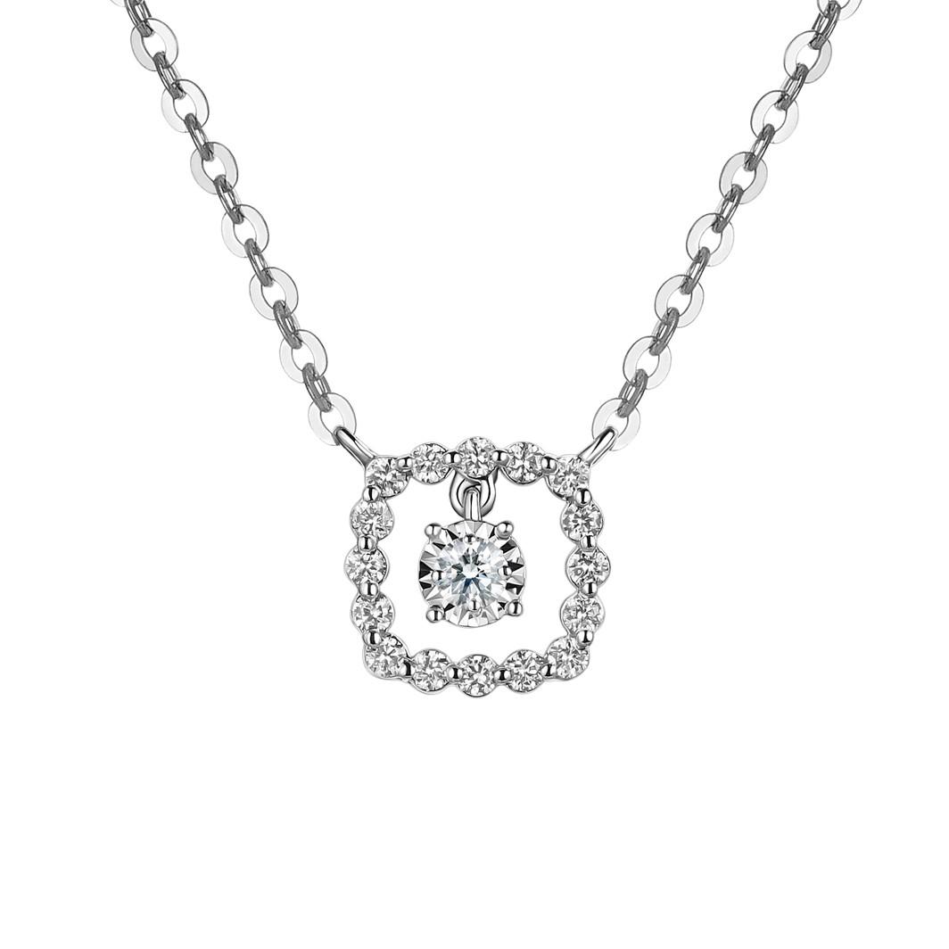 Essential Eclipse Necklaces