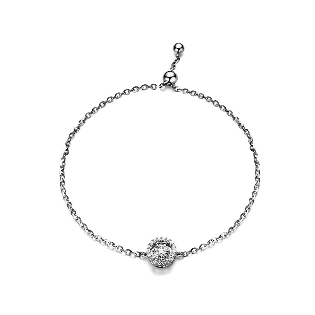 Essentials Round Bracelet A